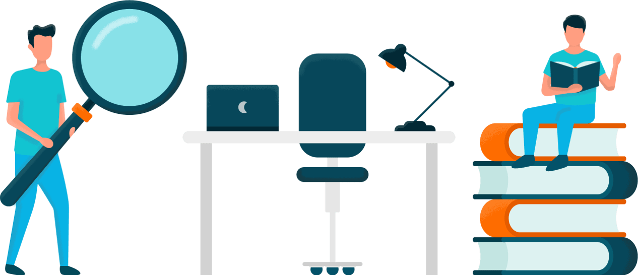 title illustration - Software pro monitoring zaměstnanců
